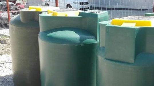 Fose septice ecologice - Solutii simple ecologice - Un produs oferit de EcoColect Timisoara